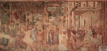 Benozzo_Gozzoli_-_The_Vintage_and_Drunkenness_of_Noah_-_WGA10335