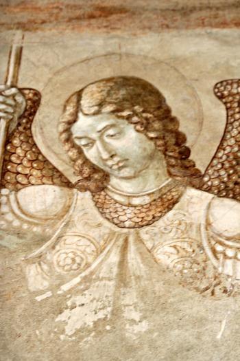 San_Michele_Arcangelo_di_Benozzo_Gozzoli,_1479-80